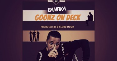 Banfika Goons on Deck