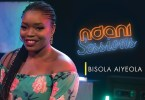 Bisola Performs 'Heartbroken' on Ndani Sessions Video