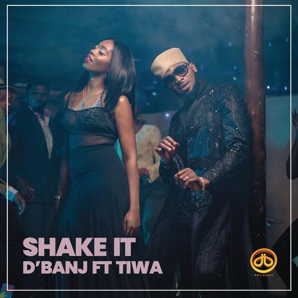 Download mp3 D'Banj Shake It ft Tiwa Savage mp3 download