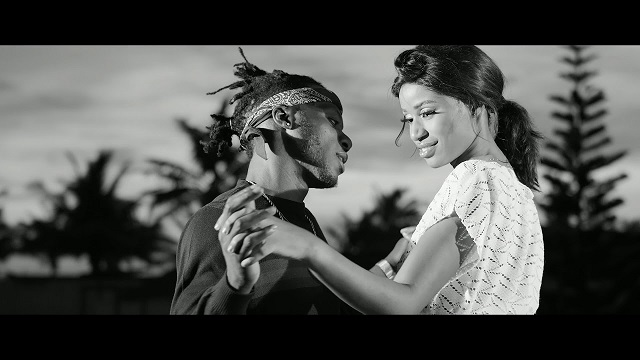 DJ Derekz By My Side Video