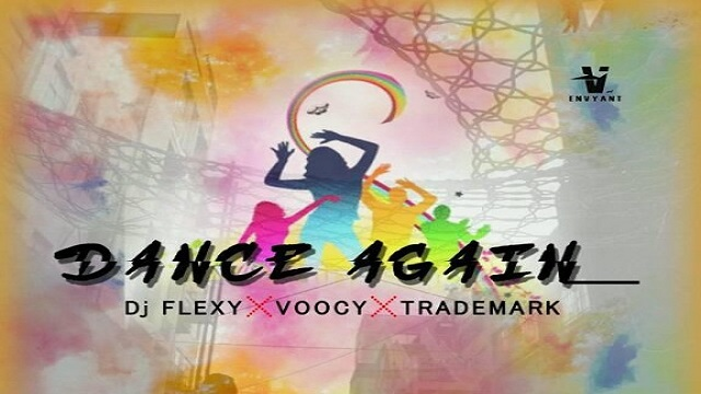 Download mp3 DJ Flexy ft Voocy and Trademark Dance Again mp3 download