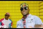 DJ Spinall Omoge Video