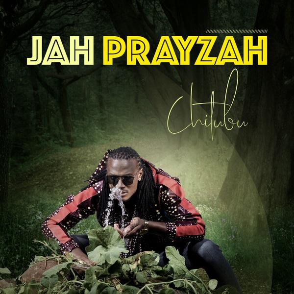 MUSIC: Jah Prayzah – Follow Me ft. Patoranking