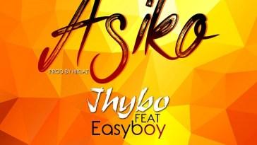 Download mp3 Jhybo Asiko mp3 download