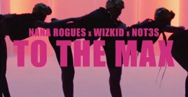 Nana Rogues To The Max Video