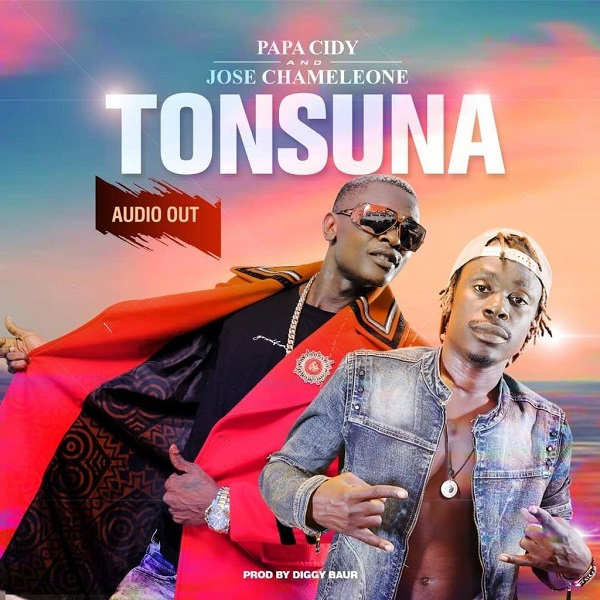 Download mp3 Jose Chameleone Papa Cidy Tonsuna mp3 download