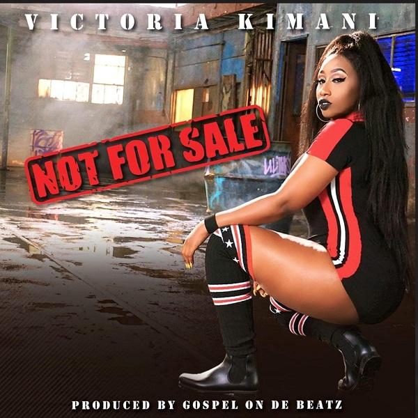 Victoria Kimani Not For Sale Video
