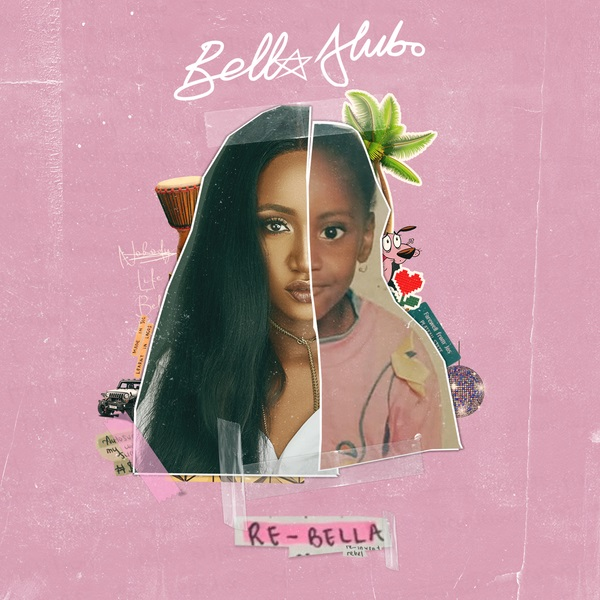 Bella Alubo re-Bella EP