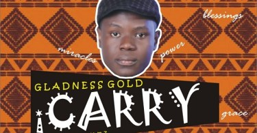 Gladness Gold iCarry