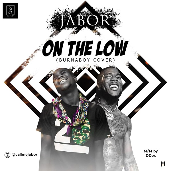Jabor On The Low