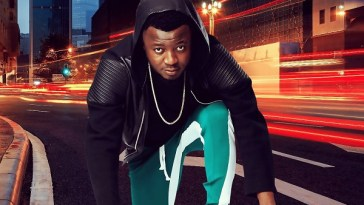 download MC Galaxy On Your Mark Mp3 Download