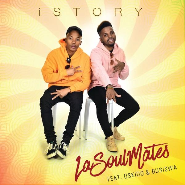 LaSoulMates iStory