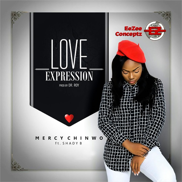 Mercy Chinwo Love Expression