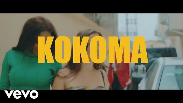 Cheekychizzy Kokoma Video