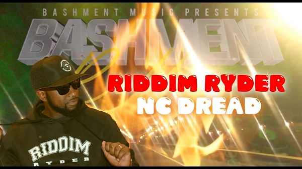 NC Dread Riddim Ryder