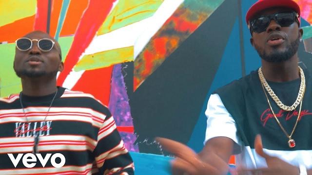 Reggie N Bollie Break It Down Video