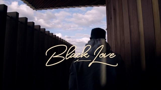 Sakodie Road to Black Love Album