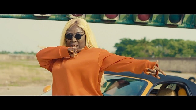 Eno Barony Mind Your Business Video