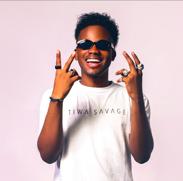 Korede Bello Brown Skin Girl Cover