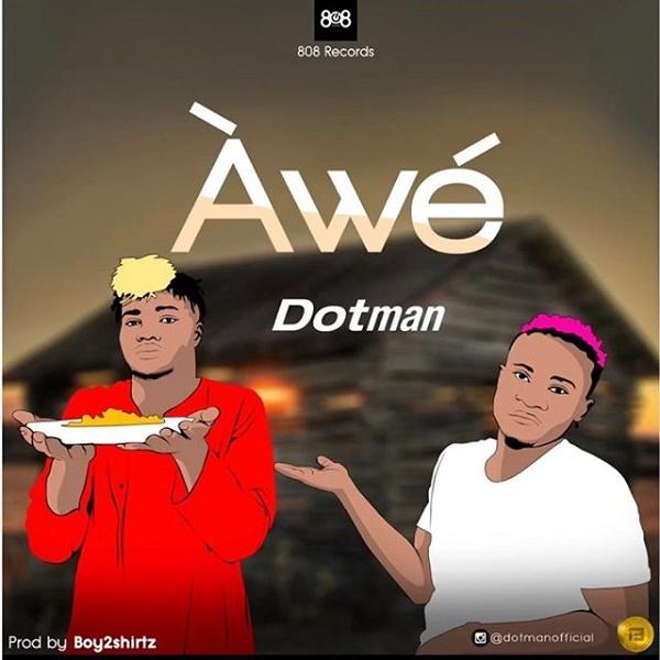 Dotman Awe