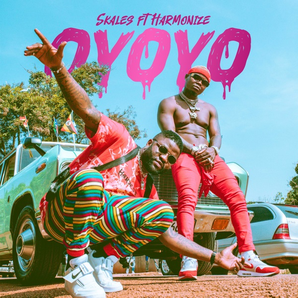 Skales Oyoyo