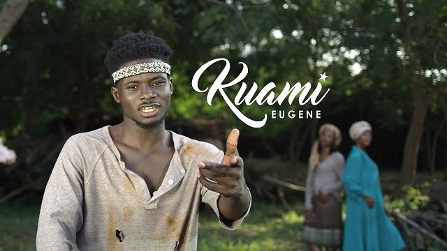 Kuami Eugene Obiaato video