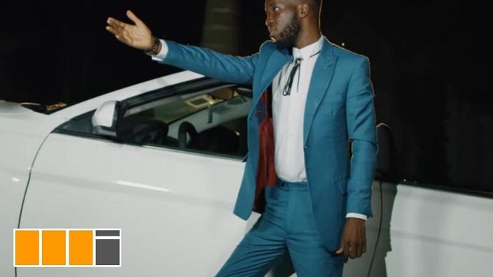 Akwaboah Gangsta Lovin video
