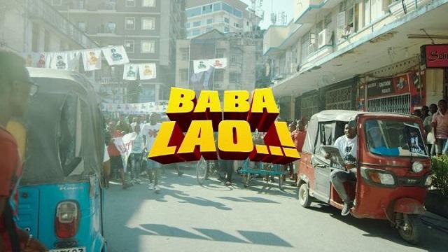 Diamond Platnumz Baba Lao Video