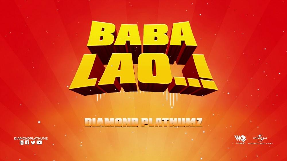 Diamond Platnumz Baba Lao