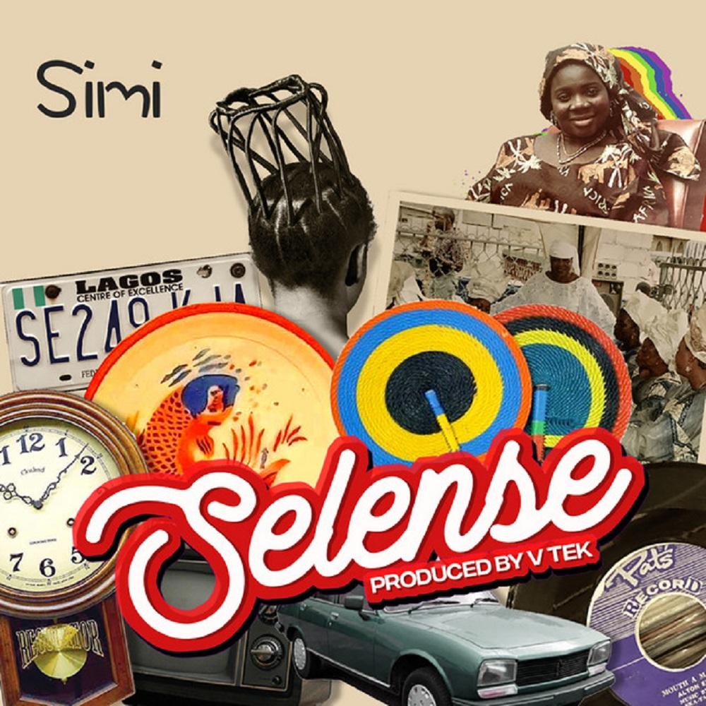 Simi Selense
