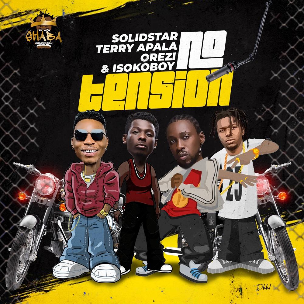 Solidstar No Tension