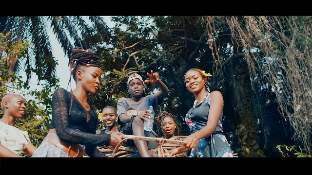 Eddy Kenzo Tweyagale Video