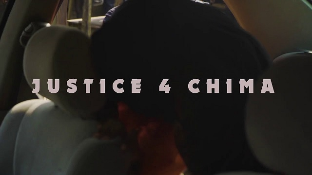 Dr Barz Get The Info (Justice For Chima) Video