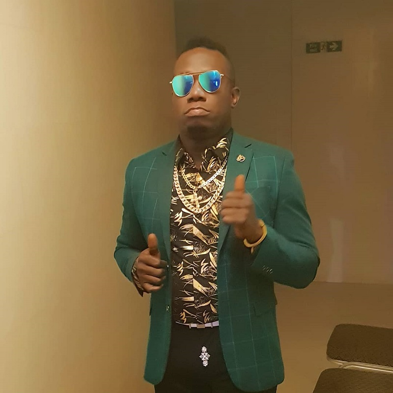 Duncan Mighty Ikebe Bisola
