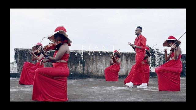 Ibraah Nani Video