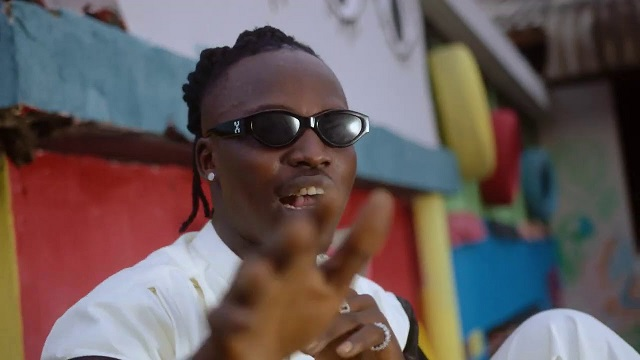 C Blvck All The Best Video