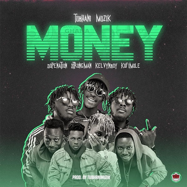 TubhaniMuzik Money