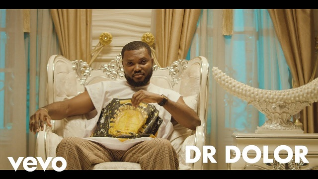 Dr Dolor Prosperity Video