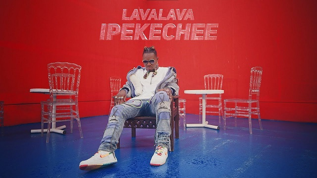 Lava Lava Ipekeche Video