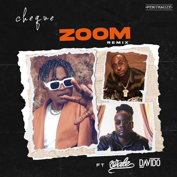 Cheque Zoom (Remix)