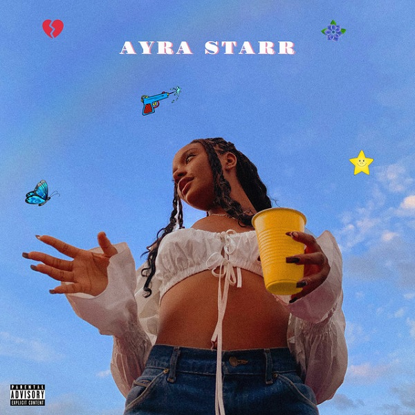 Ayra Starr Ija Mp3 Download Audio