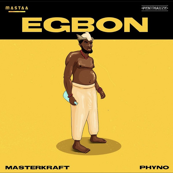 Masterkraft Egbon