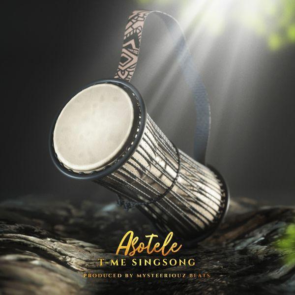 T-ME Singsong Asotele