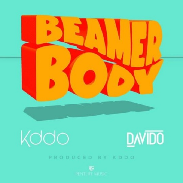 KDDO (Kiddominant) Beamer Body