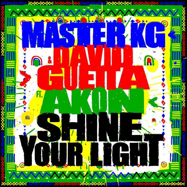 Master KG Shine Your Light