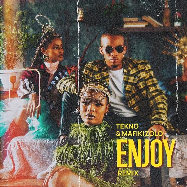 Tekno Enjoy (Remix)