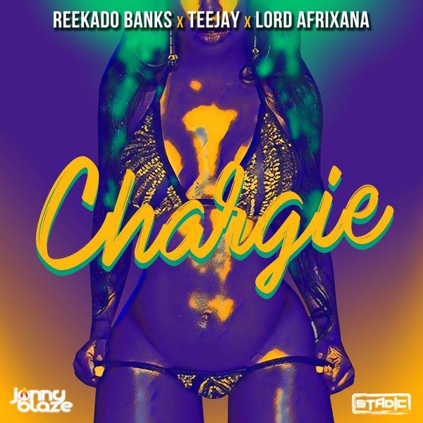 Reekado Banks Chargie