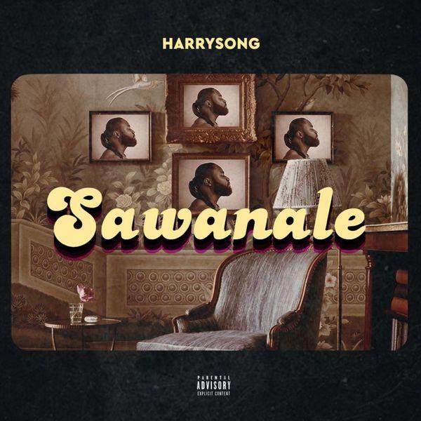 Harrysong Sawanale