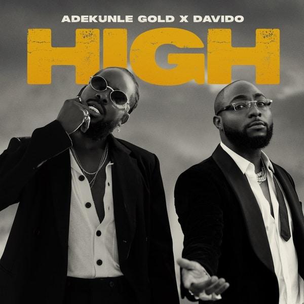 Adekunle Gold High