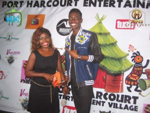 "IMG 0082 300x225 - ENTERTAINMENT: Port Harcourt Entertainment Village Celebrate their ""End of Year Party"" (Photos)"
